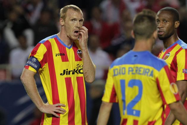 How Barcelona's Hand Was Forced over Jeremy Mathieu Transfer Deal