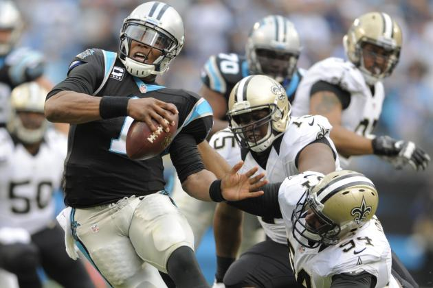 Debate: Who Is the Favorite to Win the NFC South?