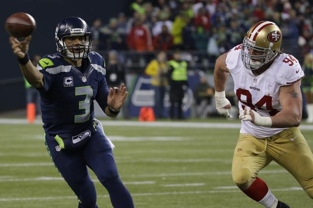 Debate: Who Is the Favorite to Win the NFC West?