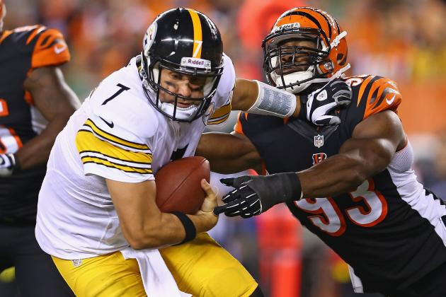 Debate: Who Is the Favorite to Win the AFC North?
