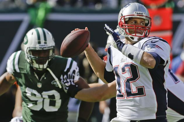 Debate: Who Is the Favorite to Win the AFC East?