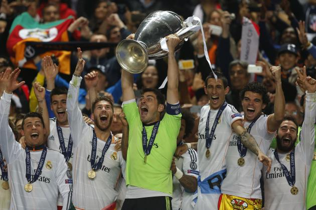 Arsenal Transfer News: Iker Casillas Offered Gunners Move, Latest Summer Rumours