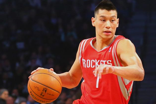 Can Jeremy Lin Be the Long-Term Point Guard for Los Angeles Lakers?