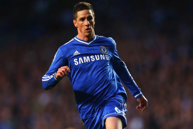 Chelsea Transfer News: Fernando Torres Race Hots Up, Latest on Romelu Lukaku