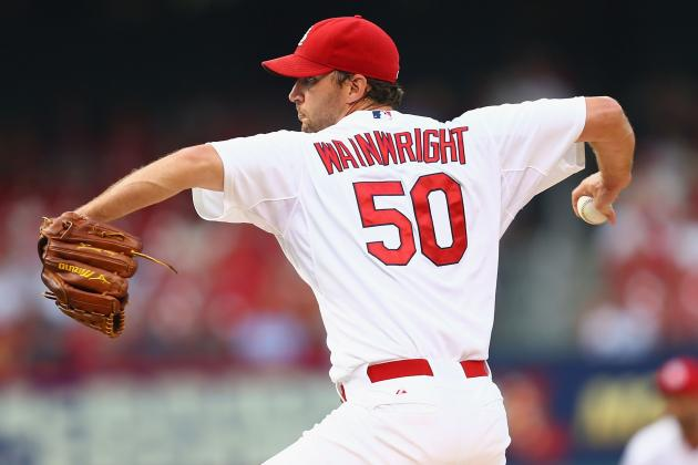 Control Problems Hurt Wainwright