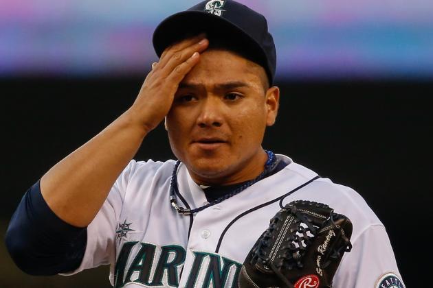 Erasmo's Excellent Return Isn't Enough vs. Mets