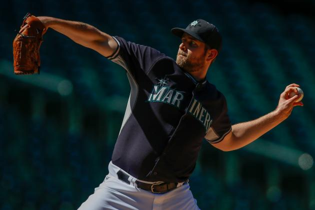 Paxton Navigates Rough Start to Rehab Outing
