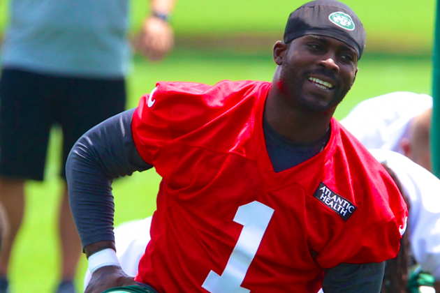 Can Michael Vick Turn Around Fortunes with Stellar Training Camp?