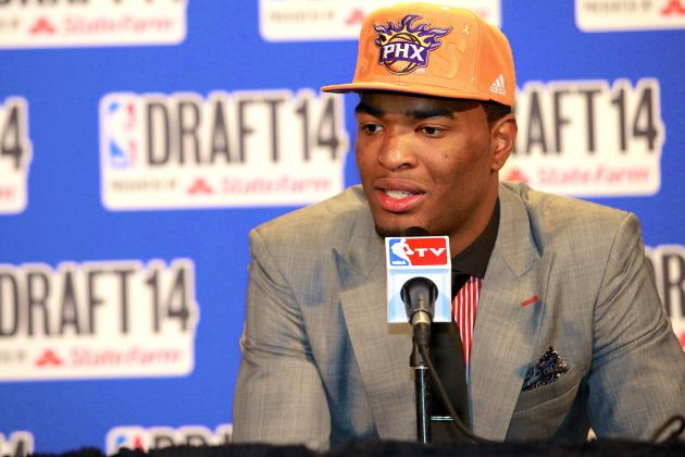 Breaking Down What Makes T.J. Warren a Unique 2014-15 NBA Rookie
