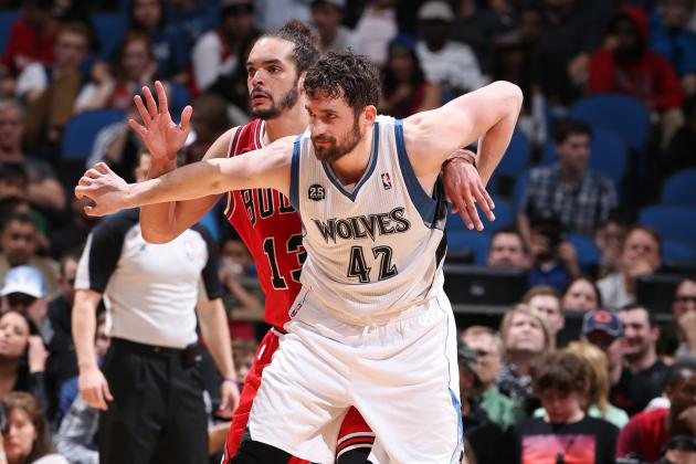 Why the Chicago Bulls Are Legitimate Threat in Kevin Love Trade Sweepstakes