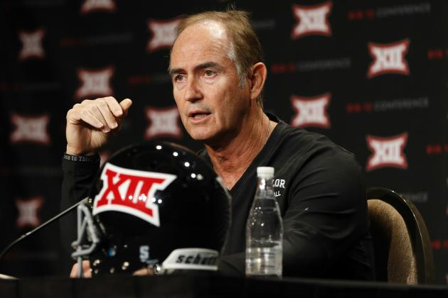 Briles: 'Similarities' Between Petty and RGIII's Final Years