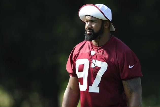 Jason Hatcher Injury: Updates on Redskins DE's Knee and Recovery