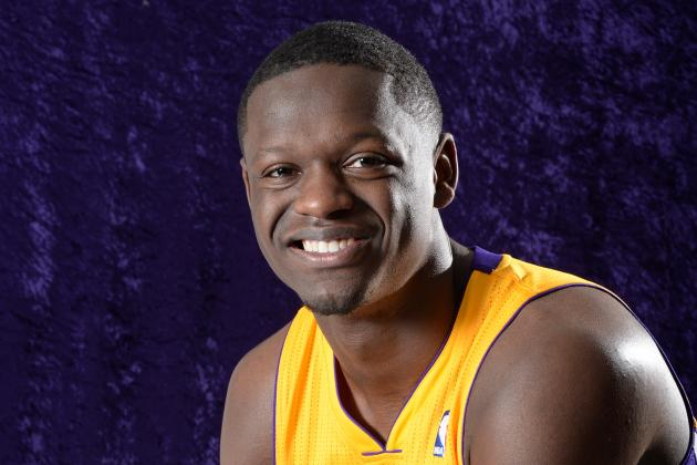 Why Julius Randle Is the Los Angeles Lakers' Most Pivotal Player Next Season