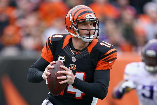 Any New Andy Dalton Contract Needs to Protect Bengals First