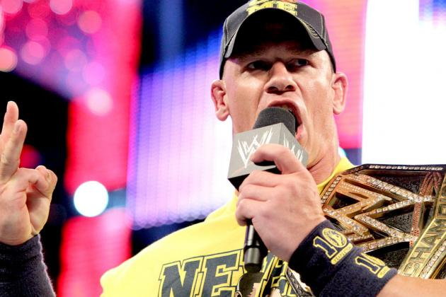 WWE SummerSlam 2014: Titles Most Likely to Change Hands at Event