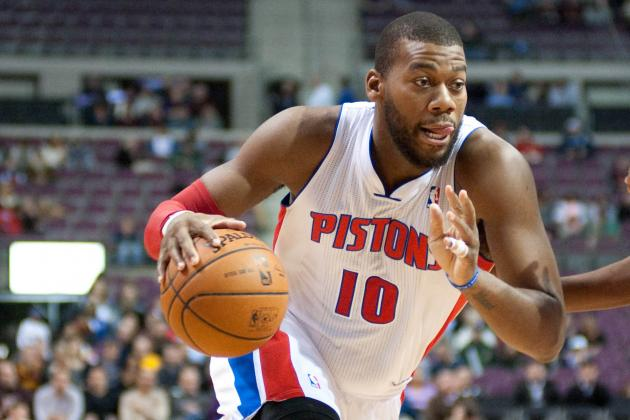 Why Phoenix Suns Should Stay Far Away from Greg Monroe in Free Agency