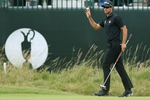 Olympic Golf Selection Process Excludes Many Countries