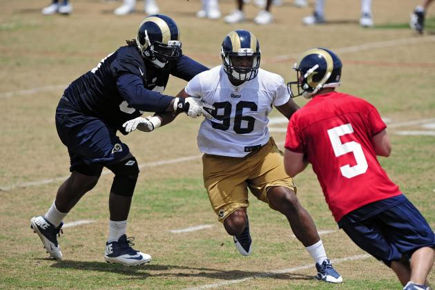 NFL Training Camp 2014: Top Storylines to Watch Early on
