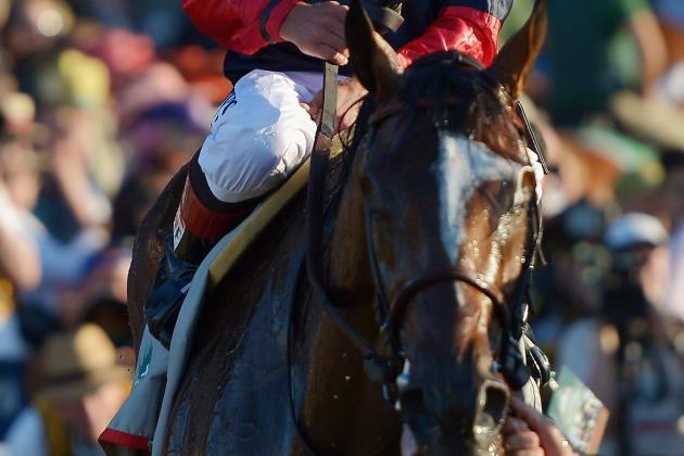 Belmont Winner Tonalist Returns in Jim Dandy
