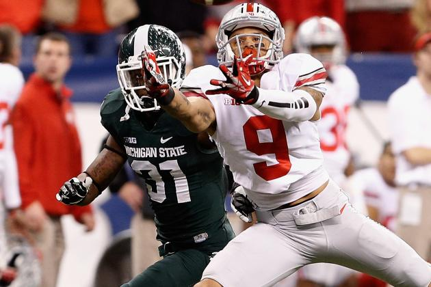 Debate: Who Will Win the Big Ten Championship?