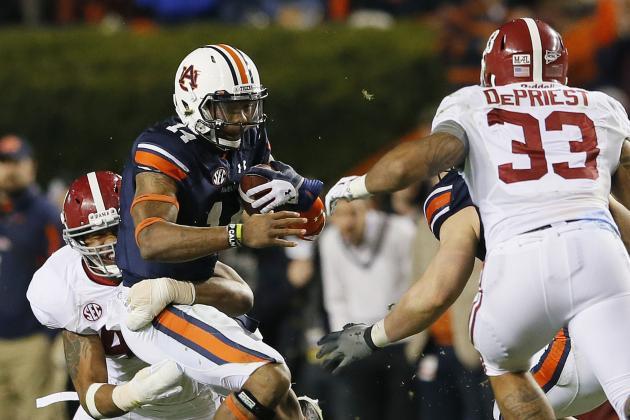 Debate: Who Will Win the SEC Championship?