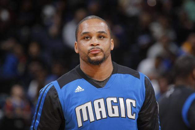 Will Jameer Nelson Complete Dallas Mavericks' Offseason Makeover?