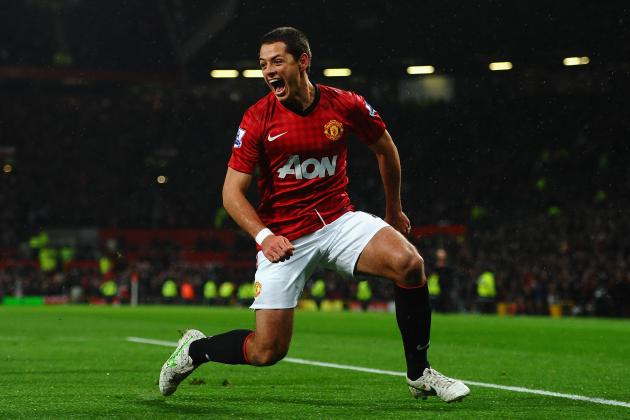 Javier Hernandez Must Force a Move out of Manchester United Before Season