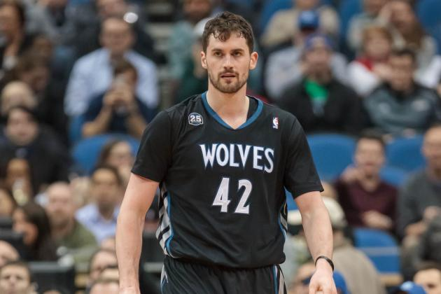 NBA Rumors: Latest Buzz on Potential Kevin Love Trade