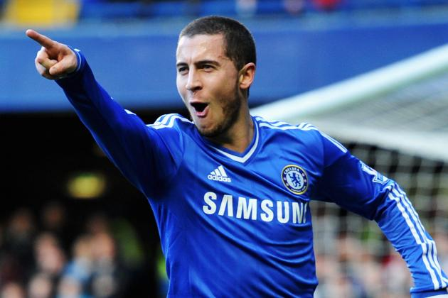 Chelsea FC: What Should the Blues Gain from Each 2014-15 Competition?