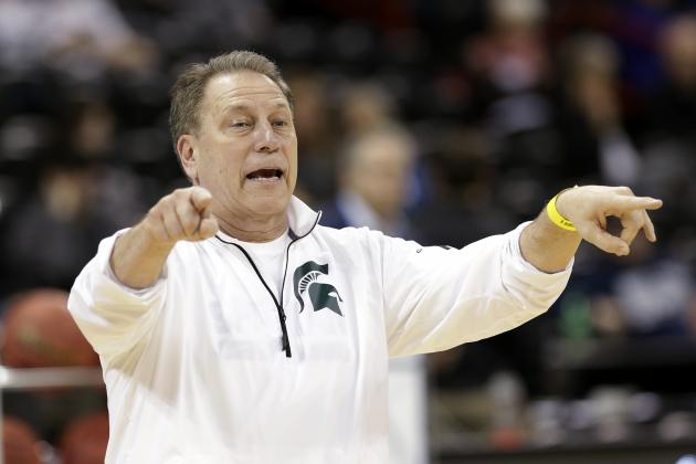 Which CBB Powerhouse Has Better Incoming Freshmen: Michigan or Michigan State?