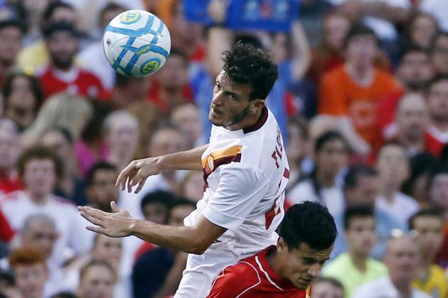Roma vs. Liverpool: Pre-Season Score, Grades and Post-Match Reaction