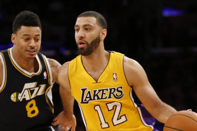 Why the Los Angeles Lakers Will Regret Waiving Kendall Marshall