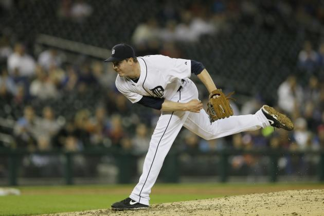Corey Knebel to Rangers: Latest Trade Details, Scouting Report and Reaction
