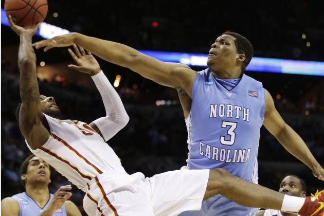 UNC Basketball: What Kennedy Meeks Must Do to Be 2015 ACC Most Improved Player