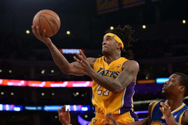 Lakers News: Analyzing Latest Signings Including Jordan Hill, Ed Davis and More
