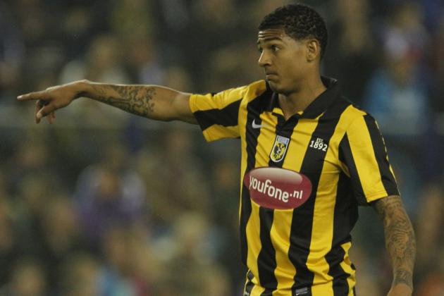 Why Patrick Van Aanholt Has Not Been Given a Rough Ride at Chelsea