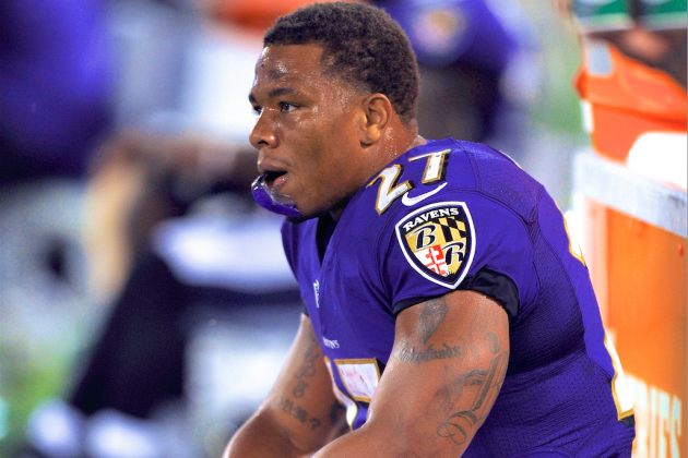Ray Rice Suspended 2 Games: Latest Details and Reaction