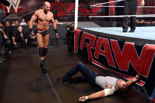 The Authority May Be Cesaro's Best Shot at Success Without Paul Heyman