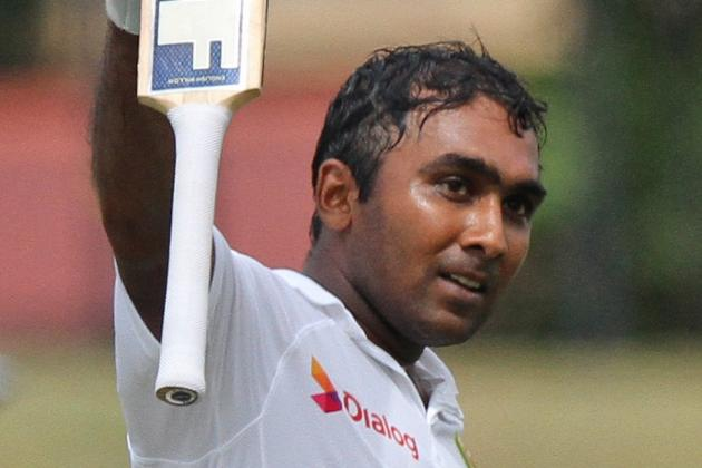 Mahela Jayawardene's Statistic at the Sinhalese Sports Club Are Phenomenal