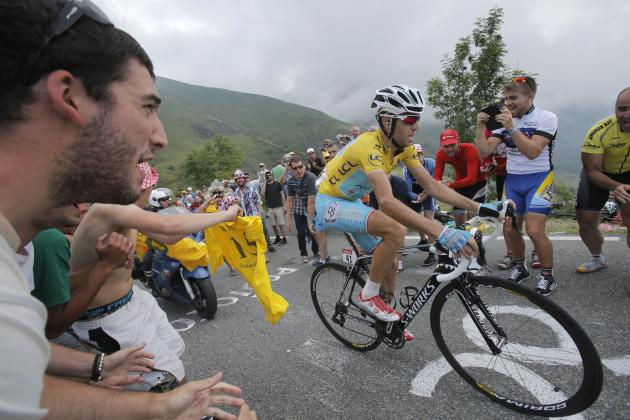 Tour de France 2014: Stage 18 Winner, Results and Updated Leaderboard Standings