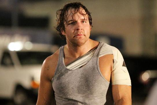 WWE Needs to Have More Faith in Dean Ambrose If He Is to Succeed