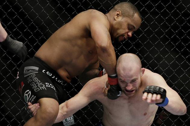 UFC 178: Daniel Cormier Creates an Interesting Dynamic Against Jon Jones