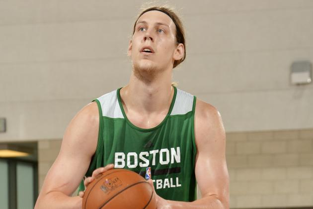 More Summer Hoops for Olynyk