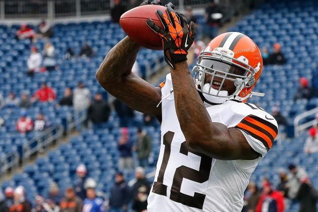 NFL Rumors: Recent Buzz Surrounding Josh Gordon, Mike Pouncey and More