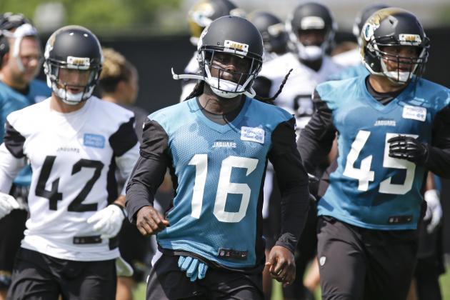 Jacksonville Jaguars Making Steady Progress in Overhaul