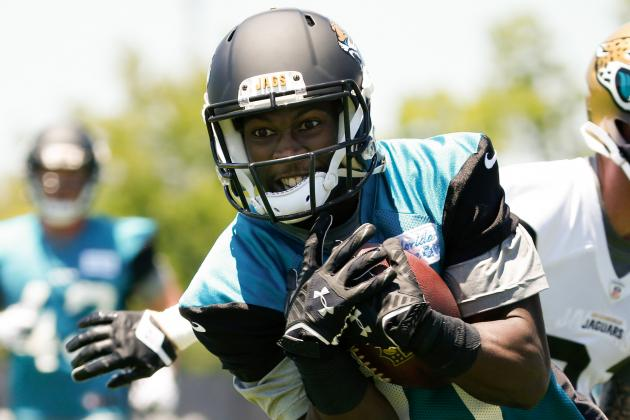 Jaguars Camp Storylines: Five to Watch, Five Camp Objectives