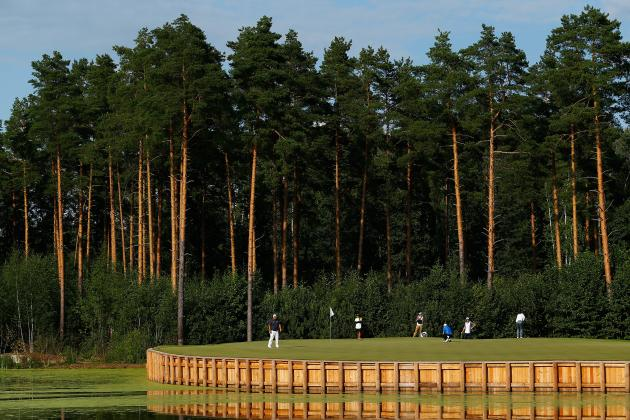 Russian Open 2014: Daily Leaderboard Analysis, Highlights and More