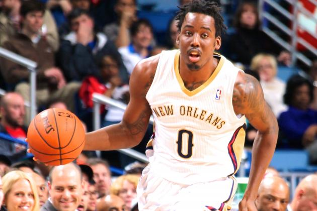 Al-Farouq Aminu to Mavericks: Latest Contract Details, Analysis and Reaction