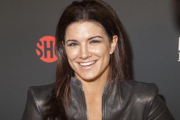 Gina Carano's Talks with UFC 'Getting Close'