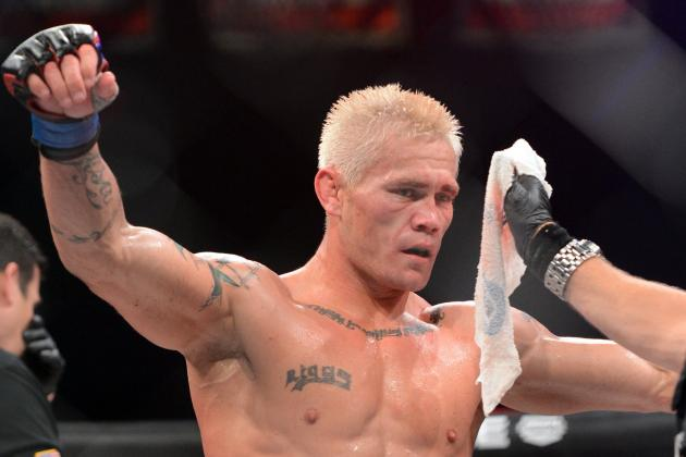 Report: Joe Riggs Returns to UFC, Set to Face Paulo Thiago at UFN 51